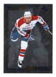 1995-96 Score Black Ice Artist's Proofs #128 Jason Allison (30-X72-CAPITALS)
