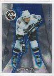 1997-98 Pinnacle Totally Certified Platinum Blue #49 Adam Oates (30-X76-CAPITALS)