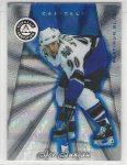 1997-98 Pinnacle Totally Certified Platinum Blue #63 Joe Juneau (30-X76-CAPITALS)
