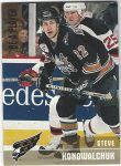 1999-00 BAP Memorabilia Gold #283 Steve Konowalchuk (30-X4-CAPITALS)