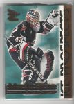 1999-00 Pacific Prism Ice Prospects #2 Martin Biron (30-X106-SABRES)