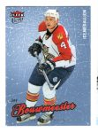 2008-09 Ultra Ice Medallion #31 Jay Bouwmeester (30-X59-PANTHERS)