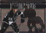 2013-14 Select Double Strike #DS3 Dustin Brown (30-X12-KINGS)