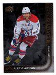 2015-16 Upper Deck Shining Stars #SS31 Alexander Ovechkin (30-X32-CAPITALS)